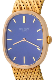 Patek Philippe Ellipse inventory number C45011 image