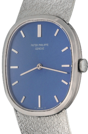 Patek Philippe Ellipse inventory number C47318 image