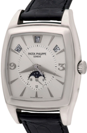 Patek Philippe Gondolo Calendario inventory number C43641 image