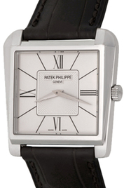Patek Philippe Gondolo Trapeze inventory number C44634 mobile image