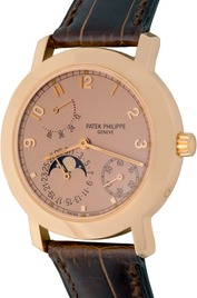 Patek Philippe Moonphase inventory number C46451 image