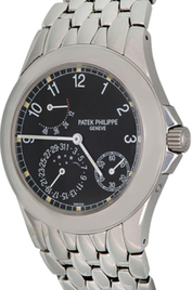 Patek Philippe Moonphase inventory number C46614 image