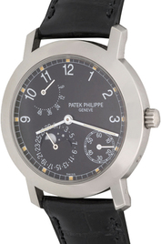 Patek Philippe Moonphase inventory number C46827 image