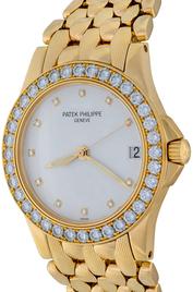 Patek Philippe Neptune inventory number C46156 image
