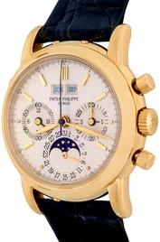 Patek Philippe Perpetual Calendar Chronograph inventory number C45474 image