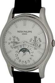 Patek Philippe Perpetual Calendar inventory number C35878 image