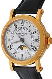 Patek Philippe Perpetual Calendar inventory number C47037 image