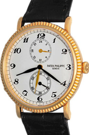 Patek Philippe Travel Time inventory number C44663 image
