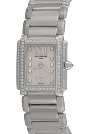 Patek Philippe Twenty-4 Mini inventory number C38121 mobile image