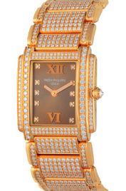 Patek Philippe Twenty-4 inventory number C38585 image