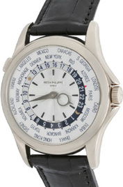 Patek Philippe World Time inventory number C40873 mobile image