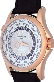 Patek Philippe World Time inventory number C43398 image