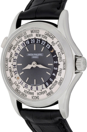 Patek Philippe World Time inventory number C46391 image
