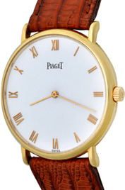 Piaget  inventory number C45187 mobile image