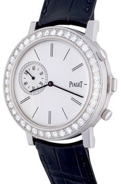 Piaget Altiplano Double Jeu inventory number C45600 image