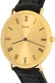 Piaget No Model inventory number C44390 image