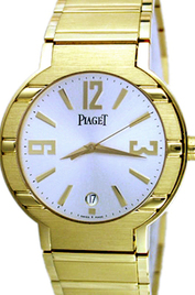 Piaget Polo Large inventory number C44520 image