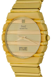 Piaget Polo inventory number C47137 mobile image