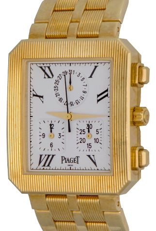 Product piaget protocole goa26036 mens watch main c43091