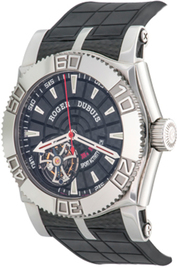 Roger Dubuis Easy Diver Tourbillon inventory number C43672 mobile image