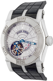 Roger Dubuis Easy Diver Tourbillon inventory number C45745 mobile image