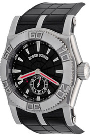 Roger Dubuis Easy Diver inventory number C43621 mobile image