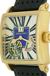 Roger Dubuis Golden Square inventory number C18189 mobile image