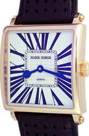 Roger Dubuis Golden Square inventory number C33984 mobile image