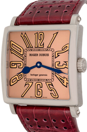 Roger Dubuis Golden Square inventory number C42805 mobile image