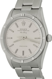 Rolex Air-King inventory number C44963 image