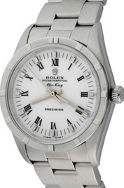 Rolex Air-King inventory number C46173 image
