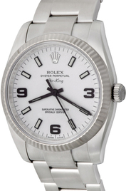 Rolex Air-King inventory number C46971 image