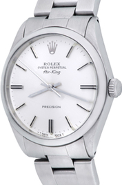 Rolex Air-King inventory number C47691 image