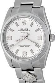 Rolex Air-King inventory number C47701 image