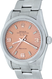 Rolex Air-King inventory number C47916 image