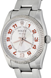 Rolex Air-King inventory number C48323 image