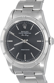 Rolex Air-King inventory number C48326 image