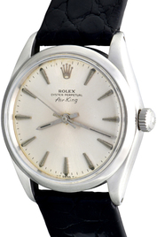 Rolex Air-King inventory number C48367 image