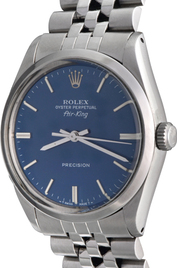 Rolex Air-King inventory number C48723 image
