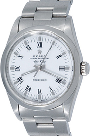 Rolex Air-King inventory number C48743 image