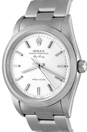 Rolex Air-King inventory number C48792 image