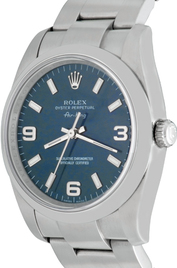 Rolex Air-King inventory number C49656 image