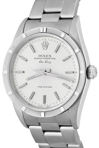 Product rolex air king 14010 main c47932