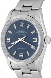 Rolex Air-King inventory number C50118 image