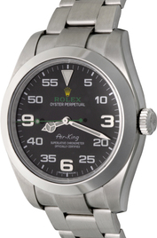 Rolex Air-King inventory number C50268 image