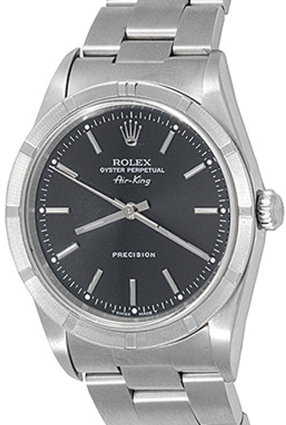 Product rolex air king 14010 main c48326