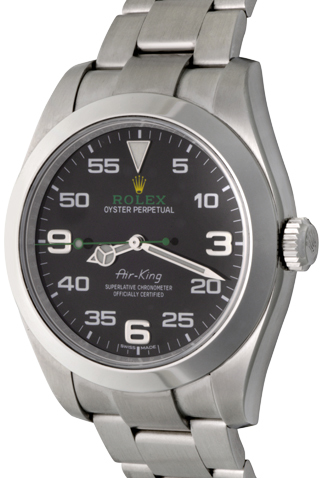 Product rolex air king 116900 main c47985