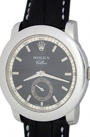 Rolex Cellini inventory number C33431 mobile image