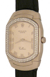 Rolex Cellini inventory number C33685 image