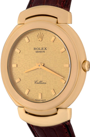 Rolex Cellini inventory number C41053 mobile image